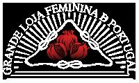 Logo Grande Loja Feminina de Portugal